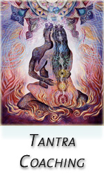 Tantra Coaching for Couples & Individuals